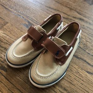 Other - Youth Ralph Lauren Loafers, size 10